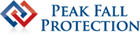 Peak Fall Protection logo