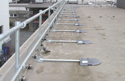 GS03 Guardrail Systems