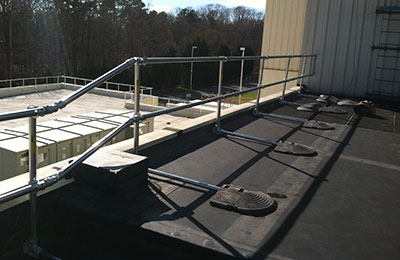 GS10 Guardrail Systems