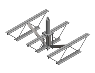 Joist Wrap Roof Anchor - New Construction