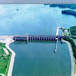 5143 - Barkley Dam (KY)