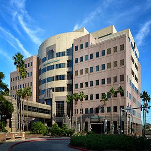 5143 - Shriners Hospital (TX)