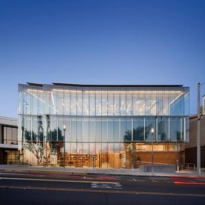 5143 - Manhattan Library (CA)
