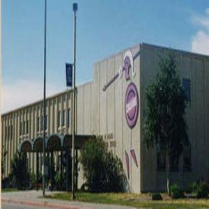 5143 - Boeing Campus (AK)