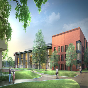 5143 - UK Science Building (KY)