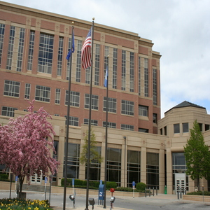 5143 - Olmsted County Government Center (MN)