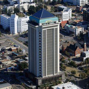 5143 - RSA Tower(AL)