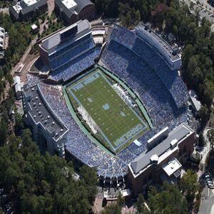 5143 - UNC Kenan Stadium (NC)
