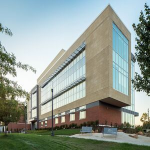 5143 - KSU Stark Building (OH)