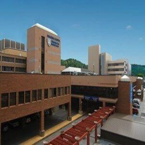 5143 - CAMC Memorial Hospital (WV)