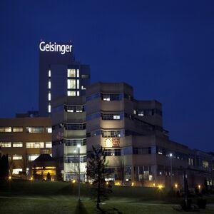 5143 - Geisinger Medical Center (PA)