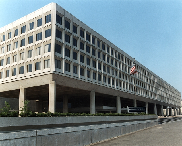 5143 - Department of Energy (DC)
